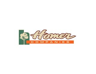 Homer Tree