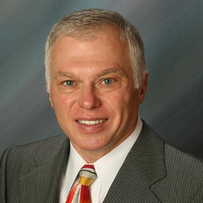 Gary Bronner
