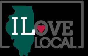 ILove Local logo
