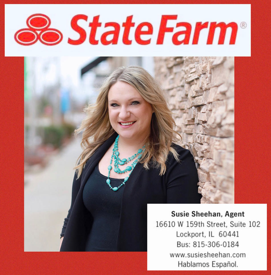 Susie Sheehan State Farm Agent
