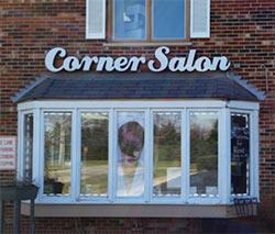 Corner Salon