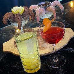 933 Cocktails