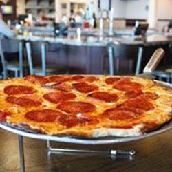 Coom's Corner Pizza