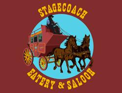 Stagecoach Saloon & Eatery