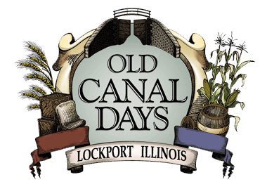 Old Canal Days logo