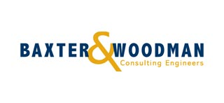 Baxter & Woodman Consulting Engineers logo